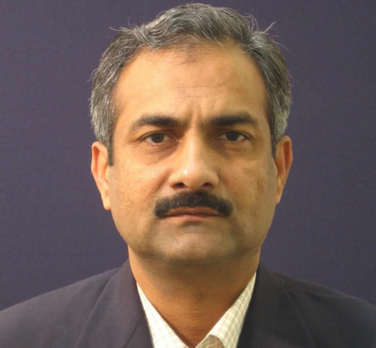 Mohammad Ismail